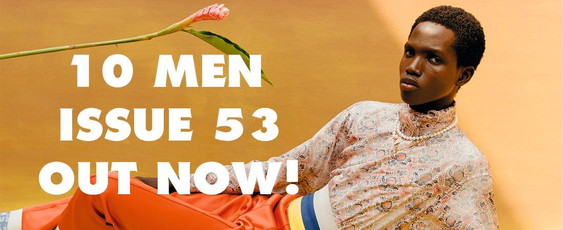 10 Men Issue 53