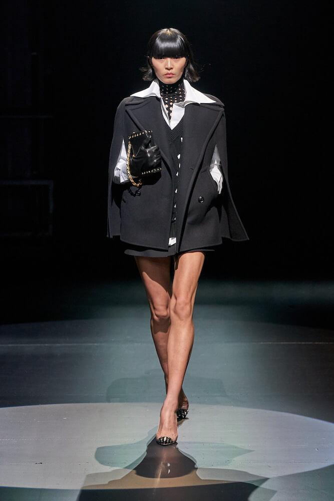 Valentino: Ready-to-wear AW21