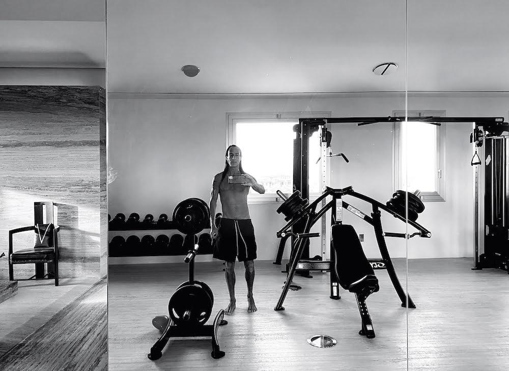 Inside 10: Rick Owens Takes Us Inside His Home in Concordia sulla Secchia