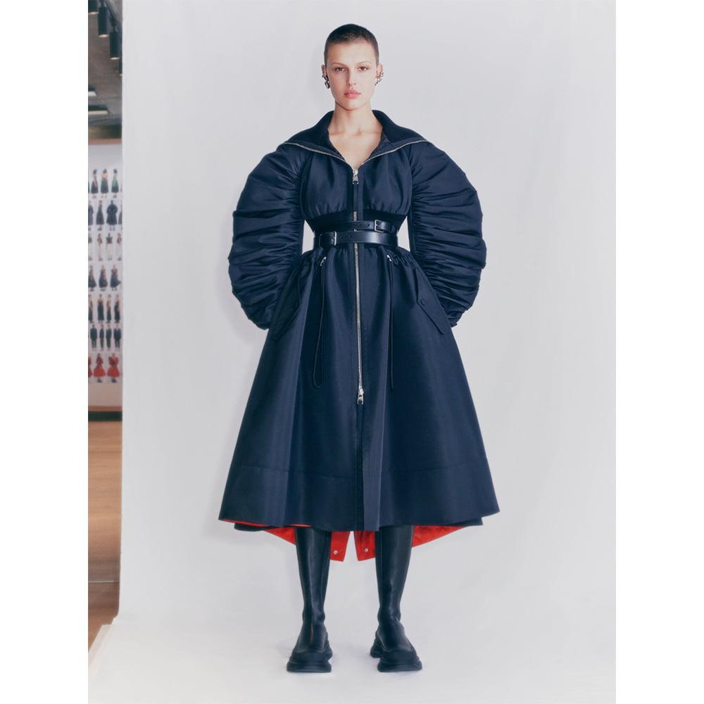 Alexander McQueen: Pre-fall 2021