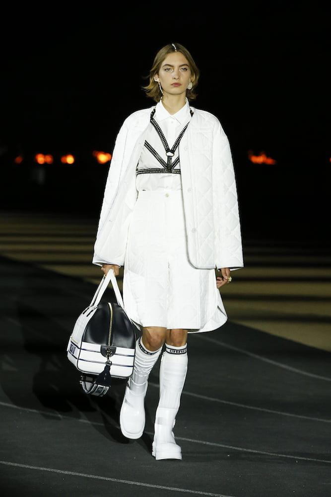 Dior: Cruise 2022