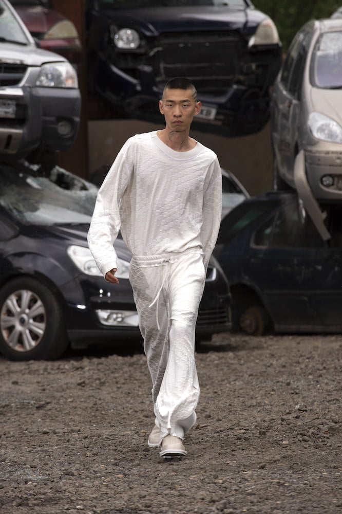 JordanLuca: Menswear SS22