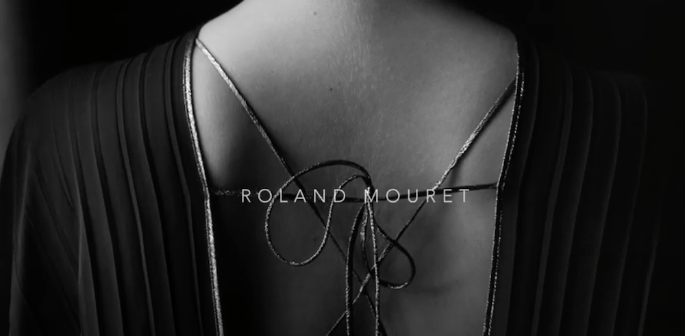 Roland Mouret Collaborates with Three Female Directors for AW21