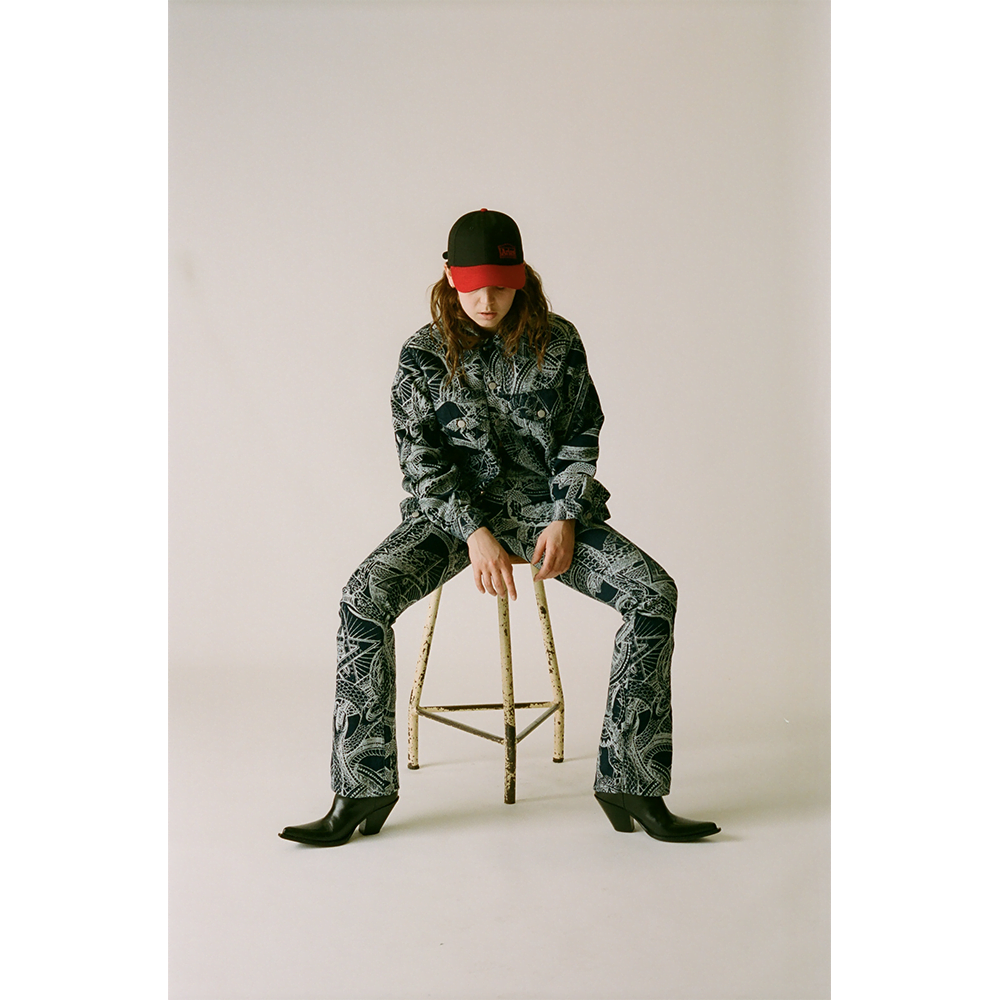 Aries gets Artisanal with its AW21 Collection