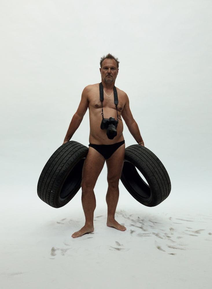 JW Anderson: Ready-to-Wear SS22