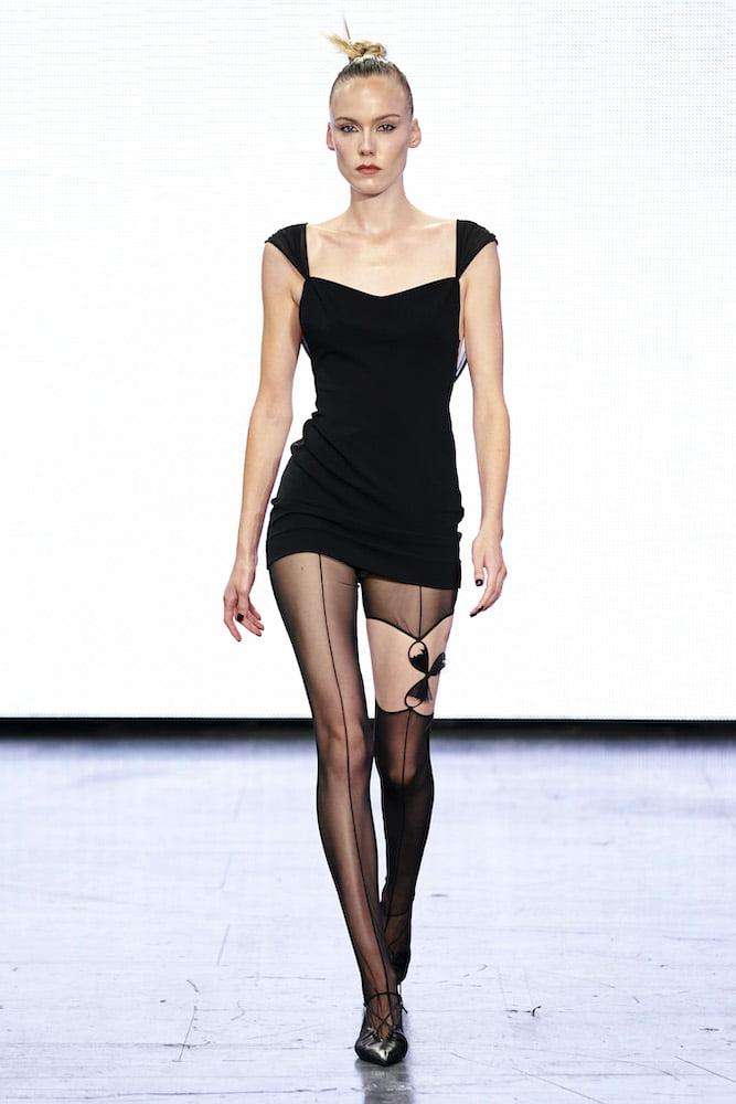 Nensi Dojaka: Ready-To-Wear SS22