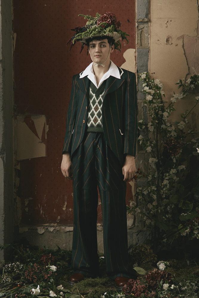 S.S.Daley: Menswear SS22