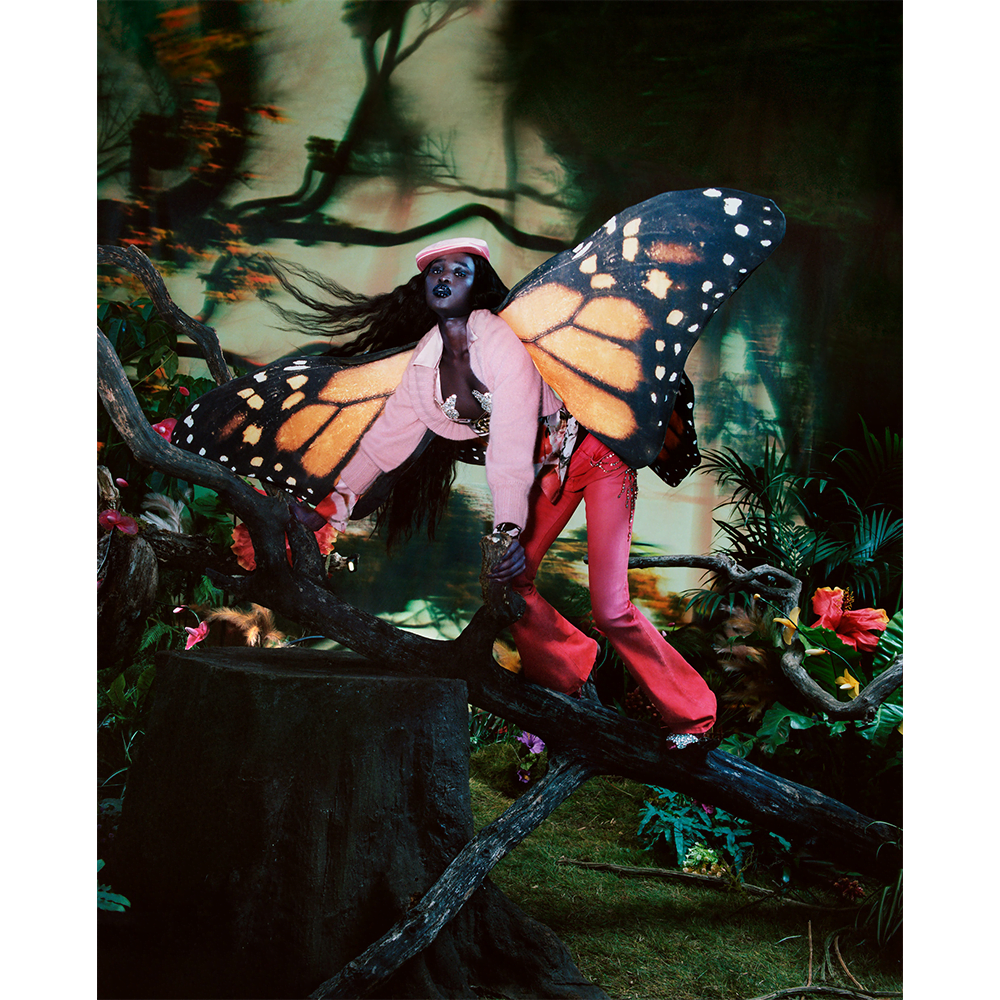Ten Craves: Blumarine's Fairy Tale, Fashion Raves and More!