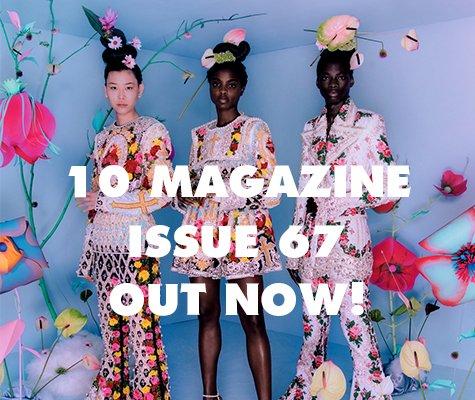 10 Magazine Issue 67