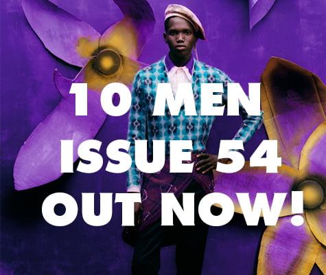 10 Men Issue 54