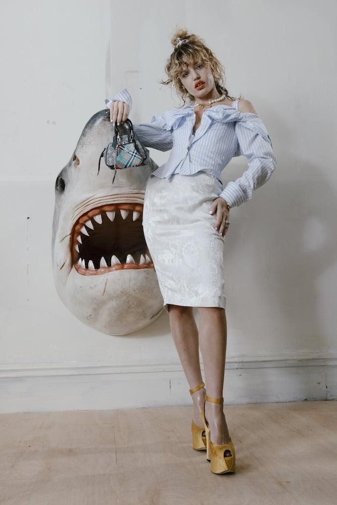 Vivienne Westwood: Ready-To-Wear SS22