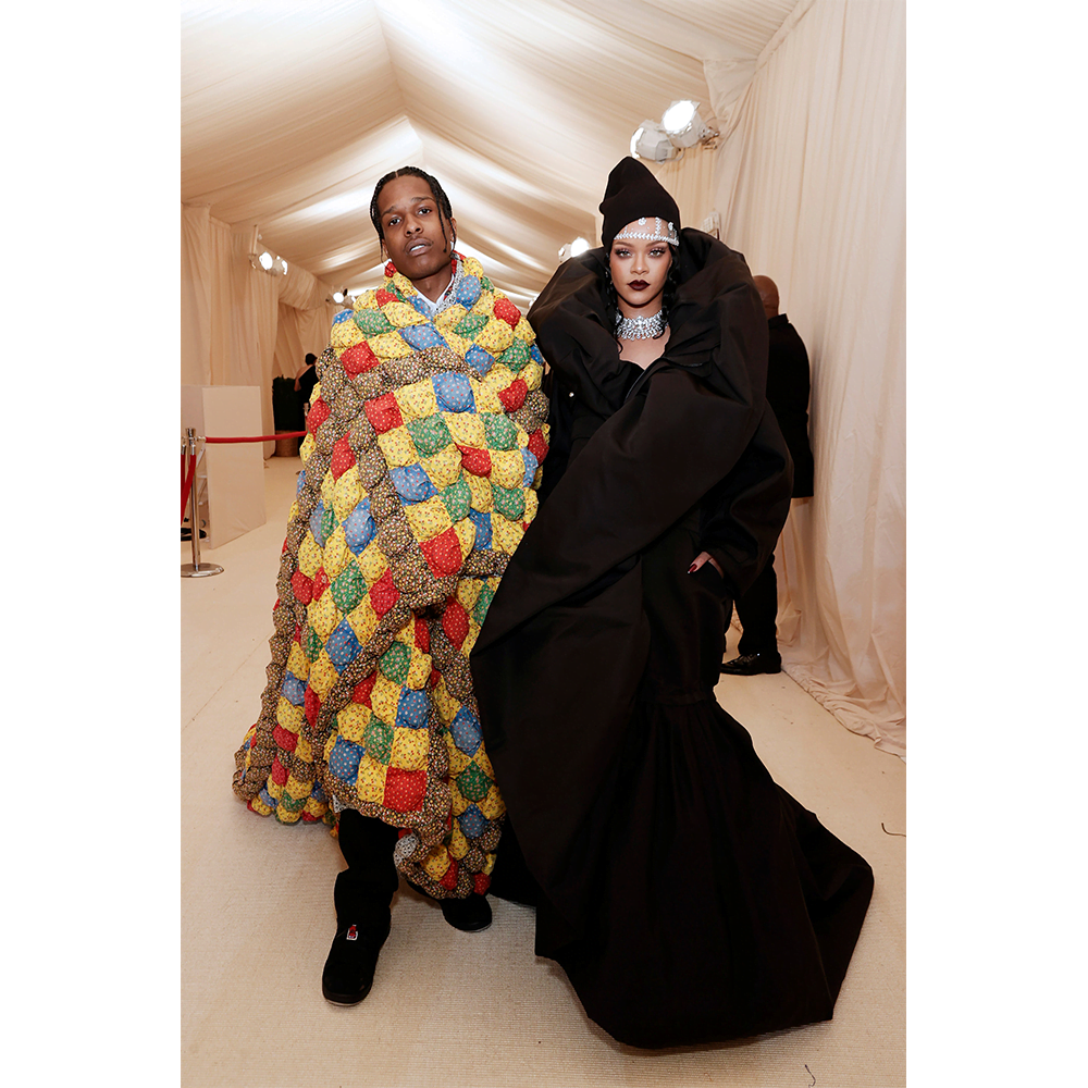 Last Night's Met Gala Was A Love Letter to American Fashion (And Then Some)